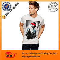 wholesale cheap t shirts custom digital photo printing t shirts wholesale slim fit t shirt for men