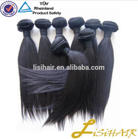 Top Quality Wholesale 100 Percent Human Hair Number 2 Hair Color Weave