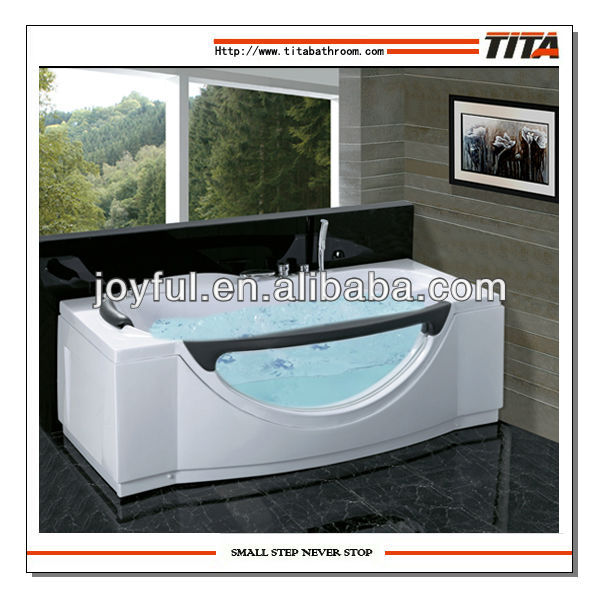 Quality massage bath tubs