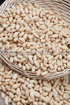 fried salted peanuts 34/38 for exporting