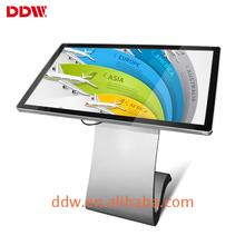 Good Sealed 37 inch touch digital kiosk display advertising screens for sale