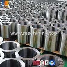Precision machinery metal bushing customized in Chinese factory