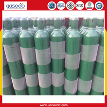 DOT Standard 50L Gas Cylinders For Sale WIth Low Price