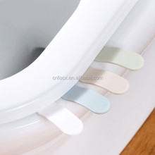 Bath Seat Cover Lifter / plastic Seat Cover Lift Handle / Toilet seat lifter