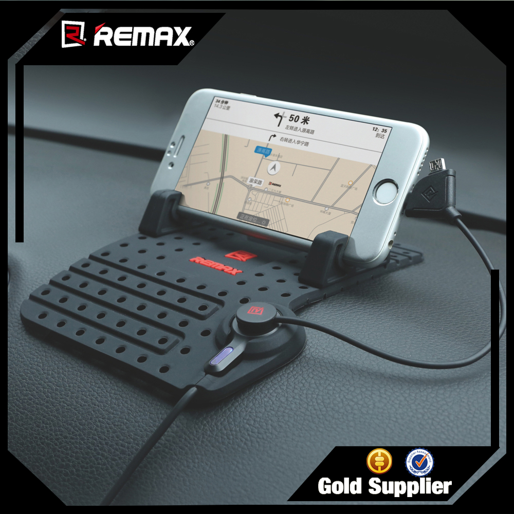 REMAX magnetic car phone holder for mobile phone
