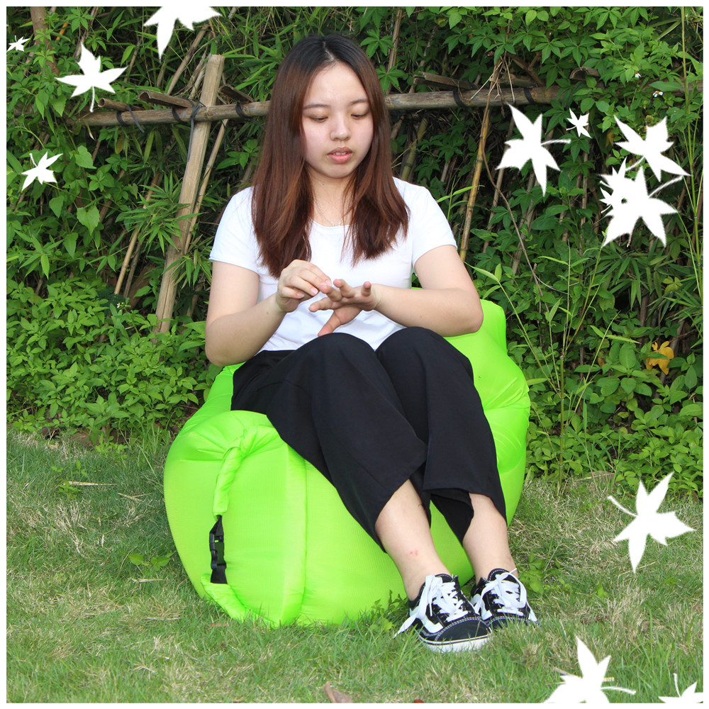 USA New Air Product Fashion Air Furniture Inflatable High Quality Laybag Lounger