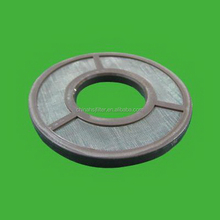 Cost price First Choice stainless steel metal filter mesh disc