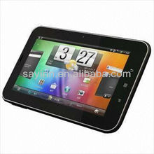 MTK8377 Dual core 7inch gsm mobile phone tablet