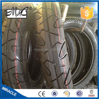 Cheap motorcycle tube tyre 350-10 6pr made in china