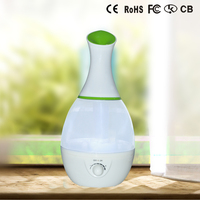 New style automatic sprayer ultrasonic aroma diffuser manufacturers air humidifier
