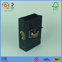 Professional Easy Set-up Child Paper Gift Bags With Popular Design
