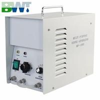 1g/h ozone sterilizer machine for aquarium food ozonizer to reduce chlorine chemicals