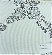 Double Computer Jacquard Soft Comfort Fabric for Bedding, Mattress and Pillow