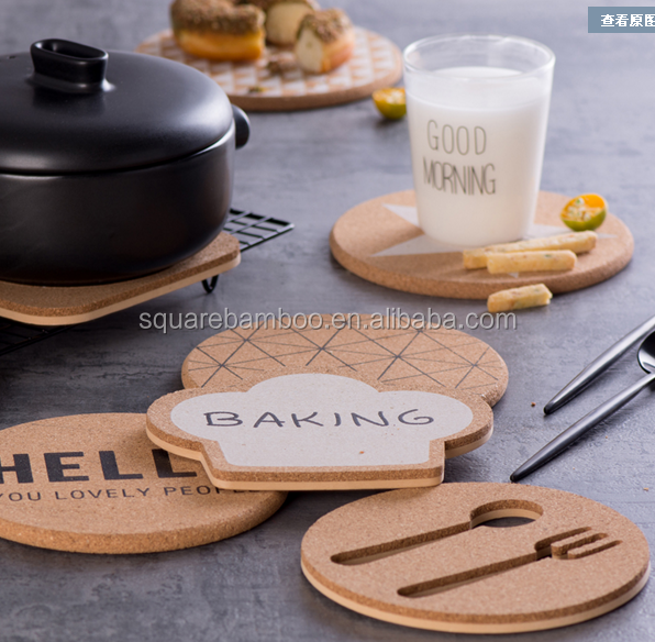 creative kitchen hot pads