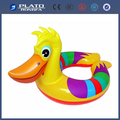 hot sale,lovely,duck swimming ring inflatable