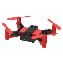 2017 hot sale four-axis aircraft Aerial drones remote control airplane