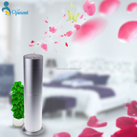 2016 Christmas Cylinder Commercial Fragrance Diffuser,Room Fragrance Diffuser,Remote Control Aroma Machine