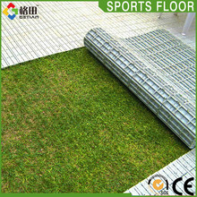 CE Standard synjthetic grass protector,synthetic grass court protectors flooring