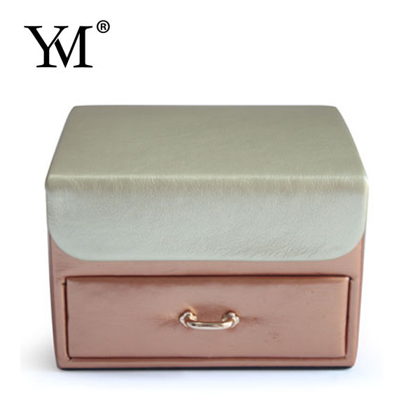 new design fashion cosmetic make up beauty box makeup vanity essential oil case