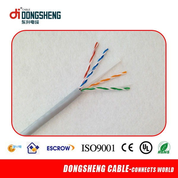 2013 Top factory price cat6 cable pinouts