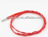 New Reprap 6*20 12V 40W Ceramic Cartridge Heater for 3D Printer Prusa Mendel