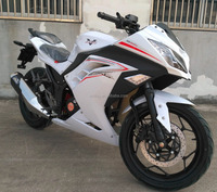 WUXI XINLING Powerful Street High Quality 150CC TO 350CC Sport Motorcycle