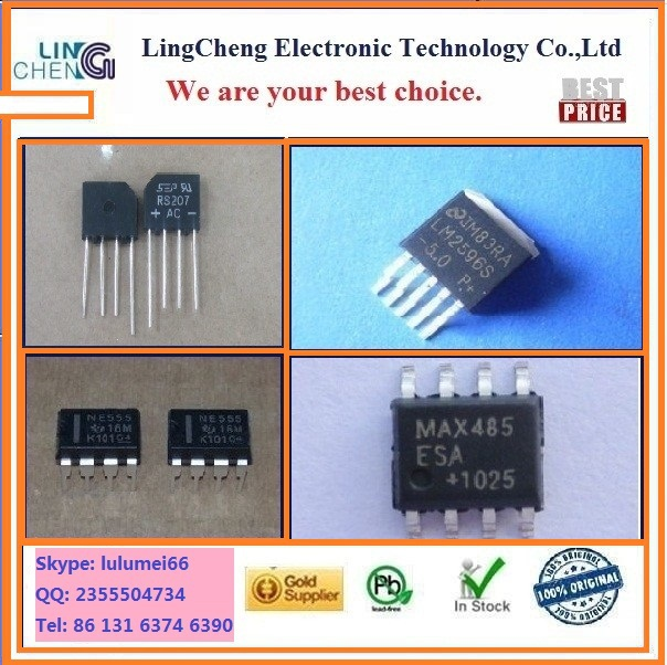 New and Original IC em78p156