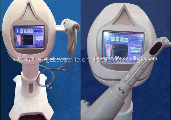 Vaginal tightening / hifu rejuvenation machine / CE approval