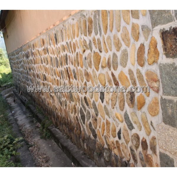 red river stone pebbles landscape stone