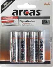 Super Power 1.5v aa alkaline battery lr6