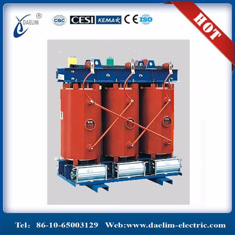 Cheap Price 3 Phase 33/0.433KV Best Quality 50KVA Transformer with OLTC Price 315KVA