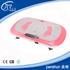 ultrathin vibration machine crazy fit massager with MP3, bluetooth, remote control