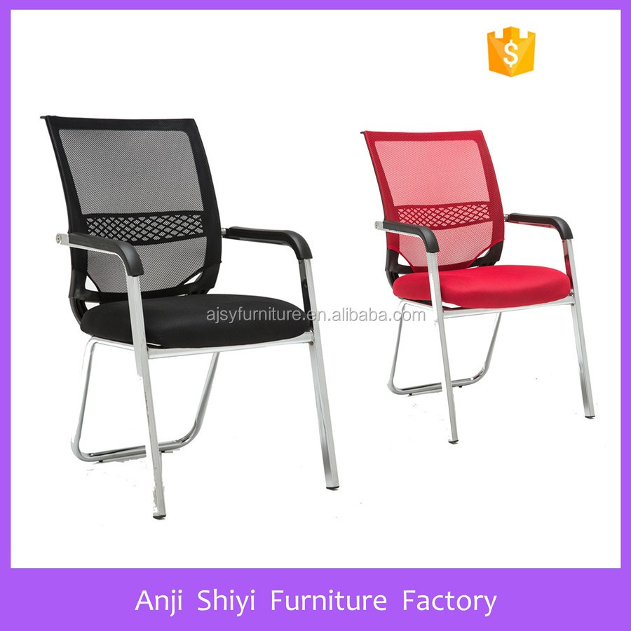 Various colors available conference mesh Chair
