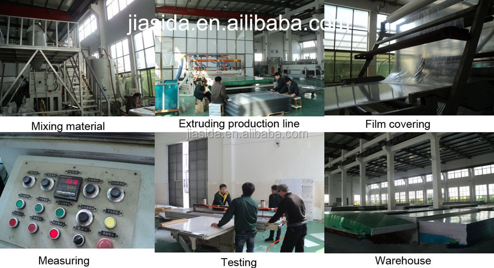 JIASIDA polycarbonate film,polycarbonate slice,pc film/slice