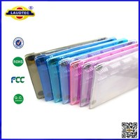 Newest Design Clear Matte PC Case hard cove case for MacBook Air 12 inch
