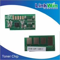 powder toner chip for Samsung 4623F refillable toner chip