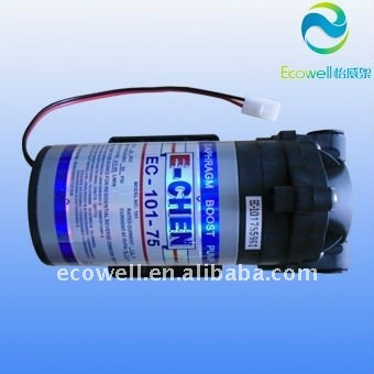 E-chen RO pump EC-101-50/75/100/200/300G supplier and exporter
