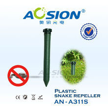 Textured Plastic tube Sonic Snake Guard AN-A311S