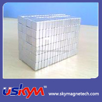 Chinese wholesale cheap strong flat magnets
