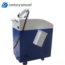 200W laser cleaning machine for metal surface cleaning