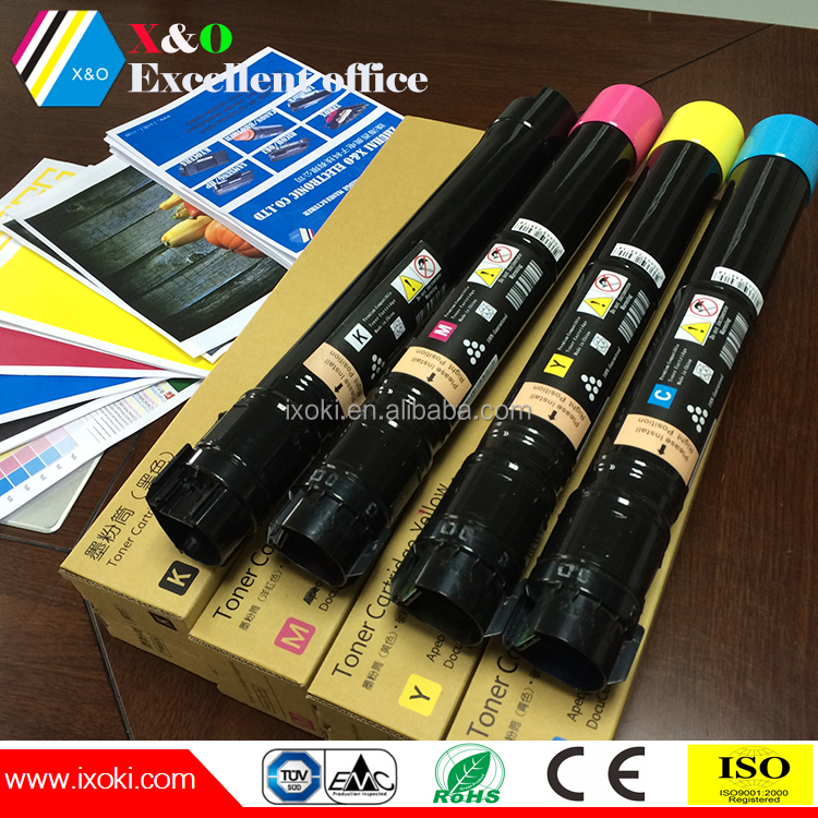 Premium Genuine compatible Fuji xerox docuprint c3360 toner cartridge, xerox c3360 toner kit, fuji xerox toner c3360 C2255 C2250