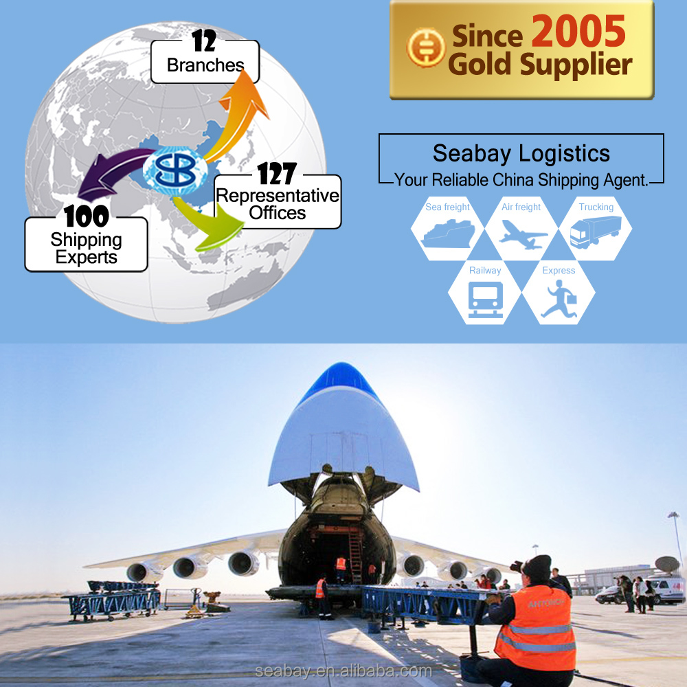 cheap air freight cargo service china to usa