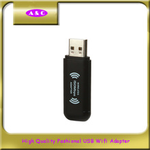 2017 hot style 150mbps Ralink RT3070 chipest Wireless usb Adapter/Wifi Dongle/Wireless Lan Card Built-in Antenna