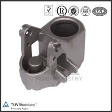 China supplier green sand casting car auto part cast iron products