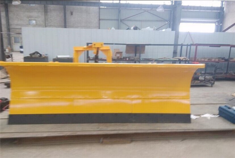 China alibaba tractor parts Hydraulic snow plow for sale