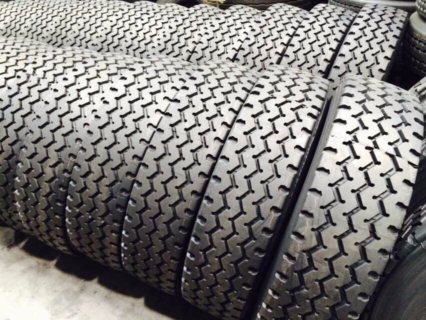 New Cold Hot Product 11R22.5 retread tires