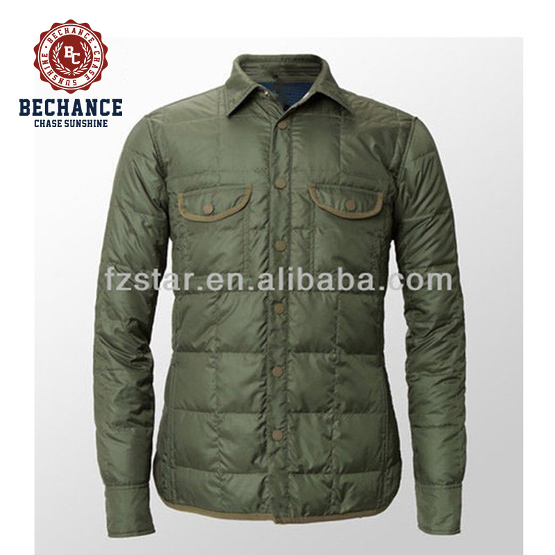 AD9110 winter padding coat warm wearing diamond quilted jacket