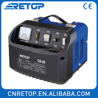 industrial automotive car battery charger CB-10