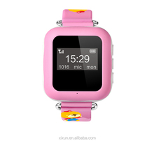 Heart rate meter Waterproof GPS Android4.3 Smart Watch Supports synchronous Android phones and iPhone