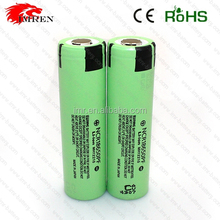 Lithium ion battery NCR18650 PF 2900mah 3.6V 18650 battery 10A discharge